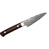 Takeshi Saji IW Ręcznie kuty nóż do obierania 9cm VG-10