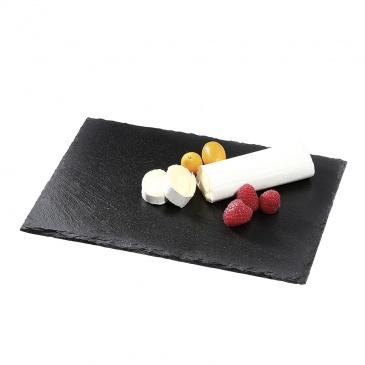 Talerz do serwowania sera 30 cm x 20 cm Cilio Formaggio