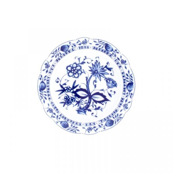 Talerz śniadaniowy 21 cm Kahla Rossella Zwiebelmust KH-173404A72067U