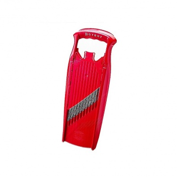 Tarka 4x14x35cm Borner Welle Waffel Power Line czerwona #1404 C