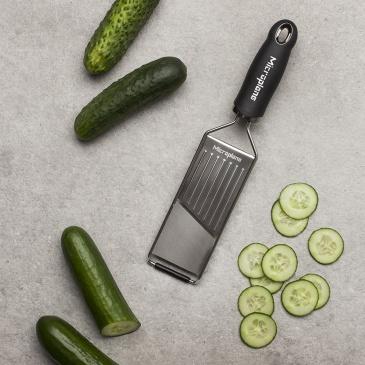 Tarka Gourmet Slicer Microplane