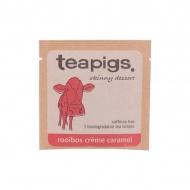 teapigs Rooibos Creme Caramel - Koperta