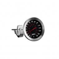 Termometr max.300°C Gefu Sido srebrny