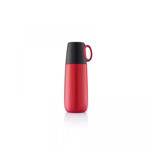 Termos 600 ml XDDesign Bopp czerwony  XD-P433.224