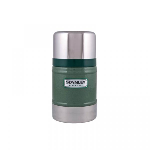 Termos obiadowy 0,5 l Stanley Classic zielony ST-10-00811-010