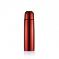 Termos stalowy 500 ml XDDesign czerwony