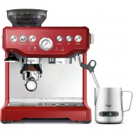 THE BARISTA EXPRESS™ - SES875CRN + Gofrownica SWM520 Sage THE BARISTA EXPRESS™ - SES875CRN + Gofrown
