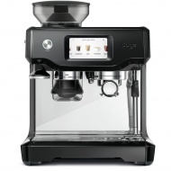 The Barista Touch Ekspres Kolbowy Sage SES880BKS