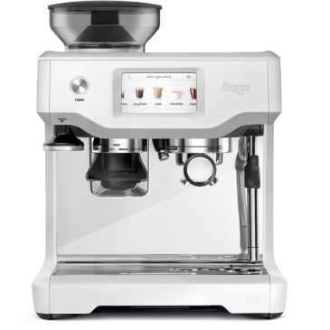 The Barista Touch Ekspres Kolbowy Sage SES880SST