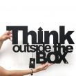 THINK OUTSIDE THE BOX TOB1-1