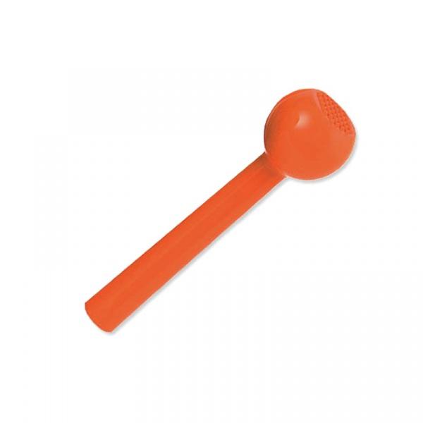 Tłuczek barmański Zak! Designs pomarańczowy 2182-R030O