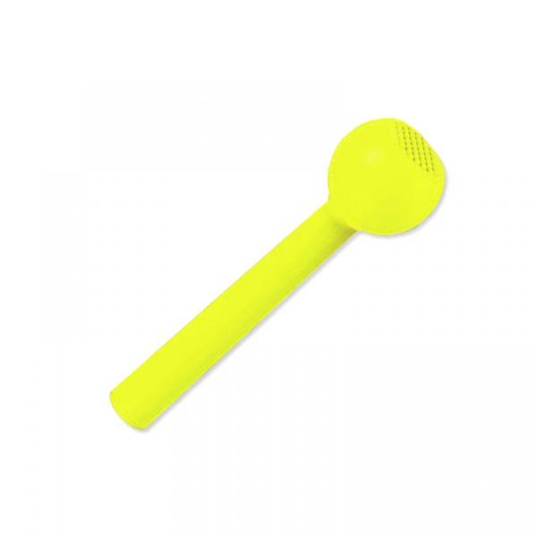 Tłuczek barmański Zak! Designs żółty 2182-R030Y