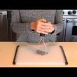 Tłuczek do ziemniaków 24,5 cm OXO Good Grips 26291MLNYK