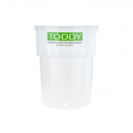 Toddy - Commercial Cold Brew System with Lift - Zestaw do Cold Brew