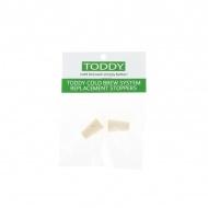 Toddy - Rubber Stopper - Zatyczki do Home Cold Brew System - 2 sztuki