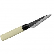 Tojiro Zen Hammered nóż do obierania 9cm