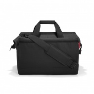 Torba allrounder L  pocket black