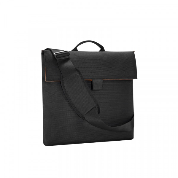 Torba courierbag Reisenthel czarna HE7003