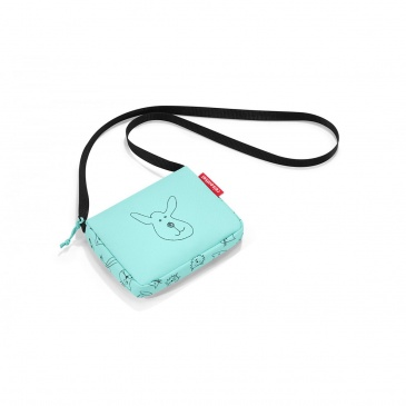 Torba itbag kids cats and dogs mint