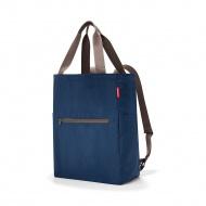 torba mini maxi 2-in-1 dark blue