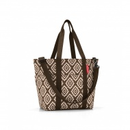 Torba multibag diamonds mocha