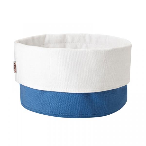 Torba na pieczywo Stelton Classic biało-niebieska 1350-4