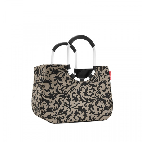Torba na zakupy L Reisenthel Loopshopper baroque taupe OR7027