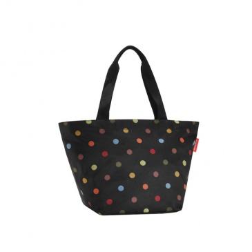 Torba na zakupy Reisenthel Shopper M dots