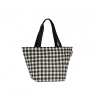 Torba na zakupy Reisenthel Shopper M fifties black