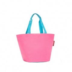 Torba na zakupy Reisenthel Shopper XS pink
