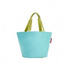 Torba na zakupy Reisenthel Shopper XS turquoise