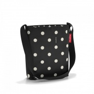 Torba shoulderbag S mixed dots