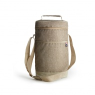 torba termiczna na 2 butelki Nautic, 22 x 11 x 36 cm