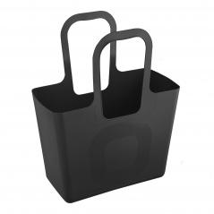 Torba wielofunkcyjna Koziol Tasche XL ciemnoszara