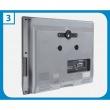 Uchwyt Click 200 Meliconi 480800BA