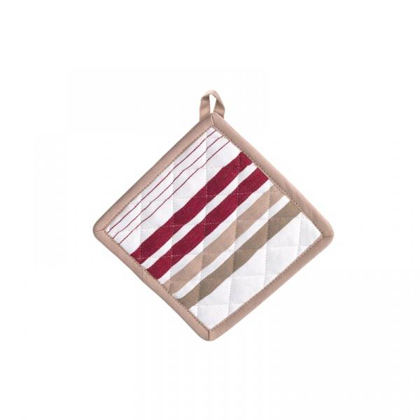 Uchwyt do gorących naczyń Kela Stripes KE-15585