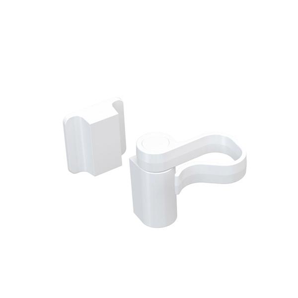 Uchwyt na gąbkę do mycia naczyń Magisso biały 70192