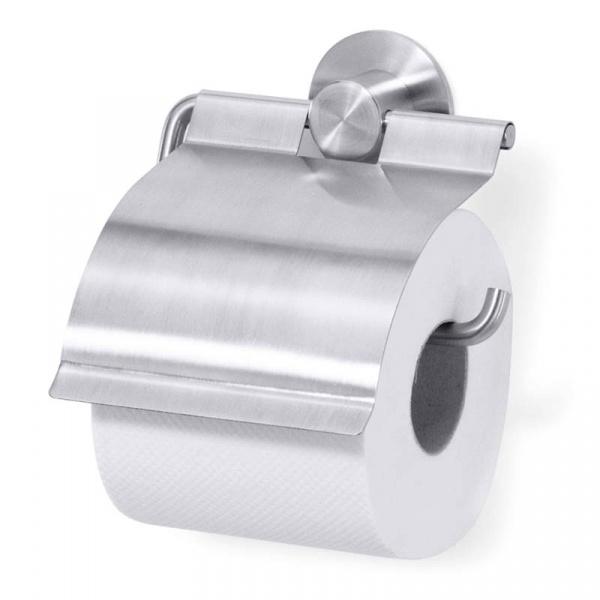 Uchwyt na papier toaletowy z klapką Zack Marino ZACK-40220
