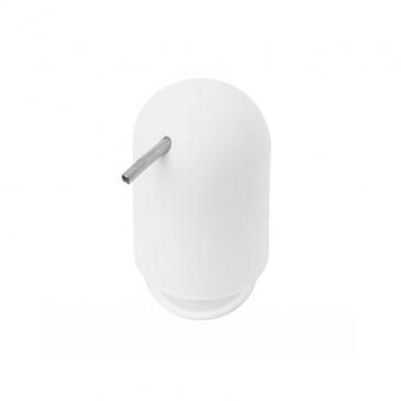 Dozownik na mydło 236ml Touch Umbra biały