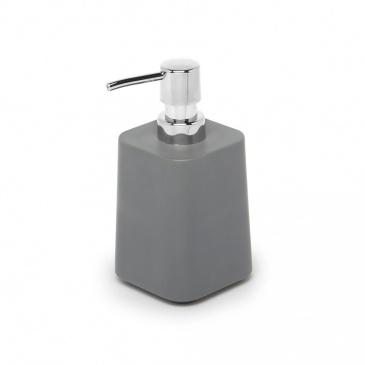 UMBRA - Dozownik do mydła, szary, Scillae
