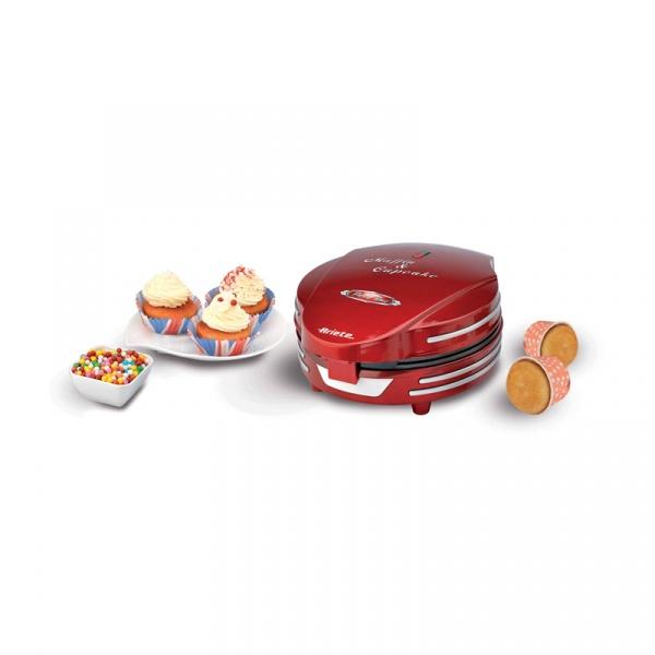Urządzenie do babeczek i muffinków 188 Ariete Its Party Time! 8003705111073