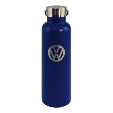 VW Butelka termos stal BLUE 735ml