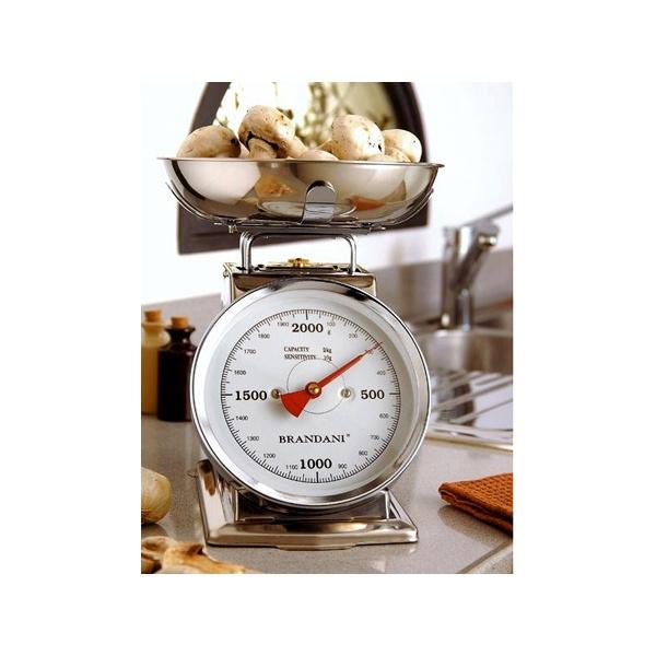 Waga kuchenna Brandani Kitchen Scale 59900