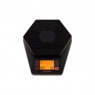 Waga Ratio Scale 10,6x1,8x12,7 cm Brewista czarna