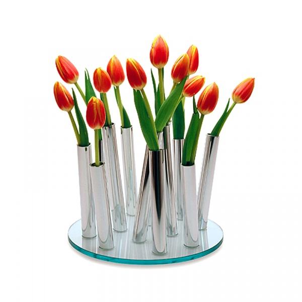 Wazon bukiet kwiatów Philippi Home 123063