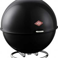 Wesco - Chlebak/pojemnik czarny 260mm Superball Wesco