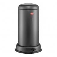 Wesco - Kosz na śmieci BaseBoy 20l grafitowy MATT Wesco