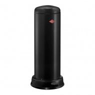 Wesco - Kosz na śmieci Big BaseBoy czarny Wesco