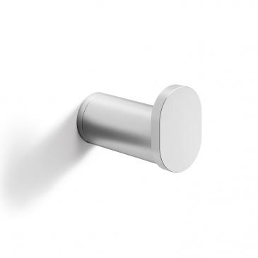 Wieszak łazienkowy 2,8cm Atore Zack srebrny