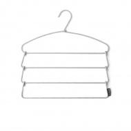 Wieszak na ubrania 43x42x2cm Brabantia Szary